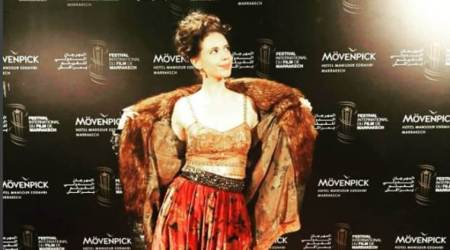 Actors can't be role models for every issue: Kalki Koechlin