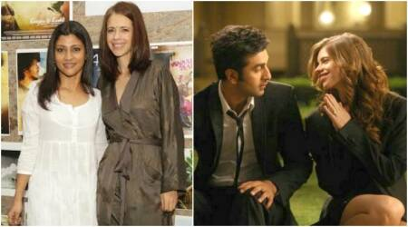 A Death In The Gunj actor Kalki Koechlin talks about Konkona Sen Sharma as a director and why she wants to work with Ranbir Kapoor again
