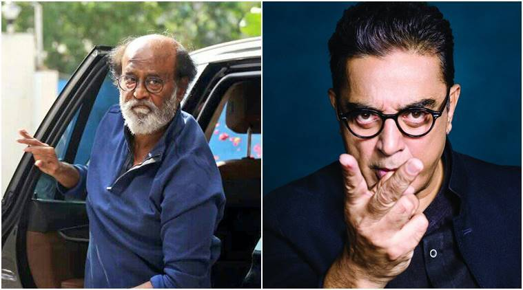 Will Rajinikanth enter politics? Here's what Kamal Haasan has to say