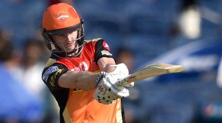 IPL 2017, IPL 2017 news, IPL 2017 updates, Kane Williamson, Kane Williamson SRH, Kane Williamson batting, sports news, sports, cricket news, Cricket, Indian Express