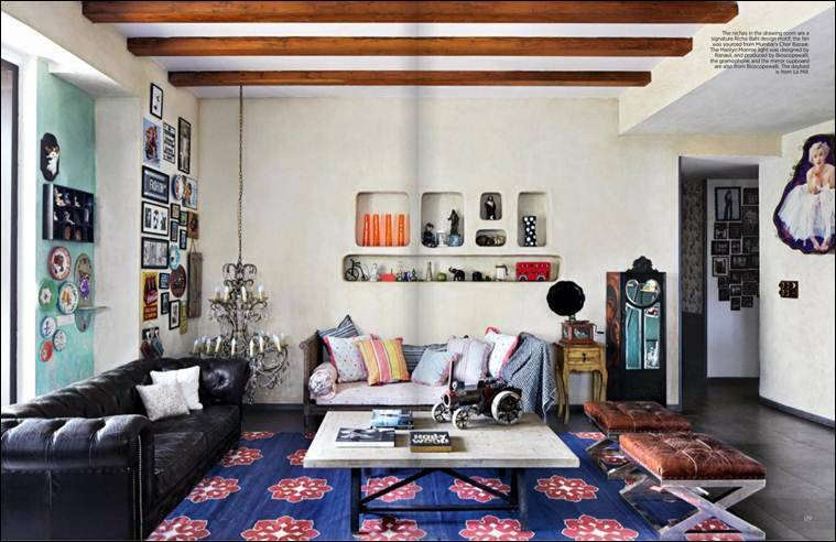Kangana Ranaut Is A Queen And Her House Is Her Palace See