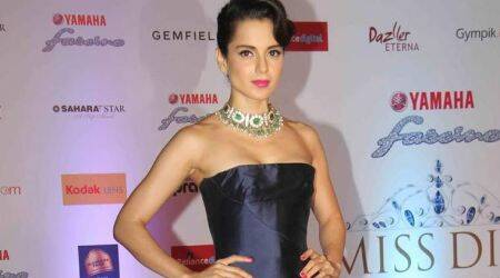 Kangana Ranaut to make her debut at Cannes red carpet