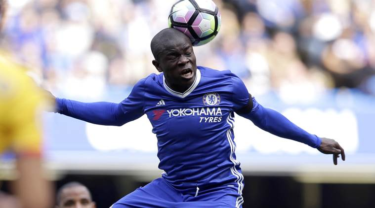 N'Golo Kante, v news, N'Golo Kante updates, N'Golo Kante matches, N'Golo Kante goals, N'Golo Kante Chelsea, Chelsea, Chelsea news, sports news, sports, football news, Football, Indian Express