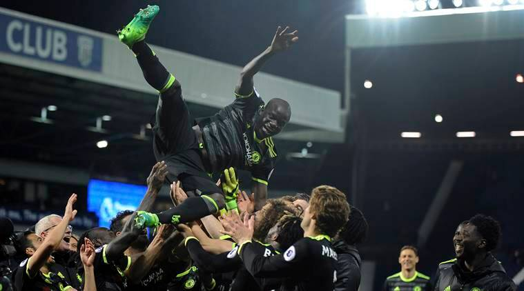 Champions Chelsea give ideal  send-off to John Terry