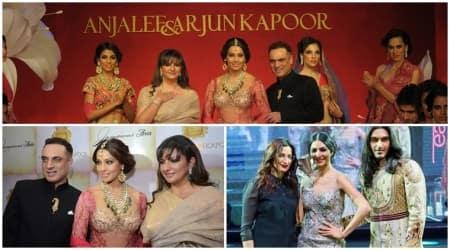 fashion, bollywood fashion, fashion designers, bollywood designers, anjalee kapoor, Arjun Kapoor, fashion tips, latest on fashion, indian express, indian express news