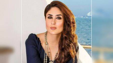 Kareena Kapoor Khan is a vision in this wedding magazine photo shoot (see latest pics)