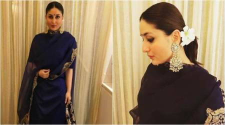 Kareena Kapoor is glowing in her new photo. Can Veere Di Wedding shoot start already?