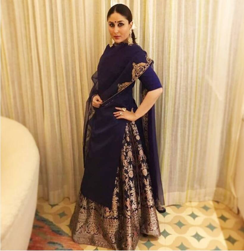Kareena Kapoor Without Wearing Any Clothes