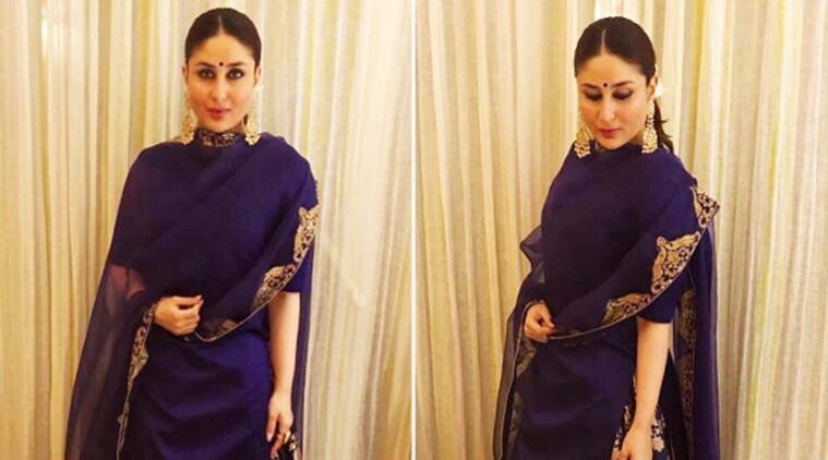 Kareena Kapoor Khan looks breathtakingly beautiful in this ...
