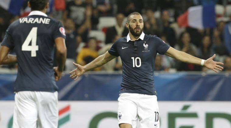 karium benzema, benzema, benzema sex tape scandal, benzema france, real madrid, football news, sports news, indian express