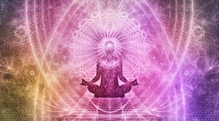 Karma Sutra: 'Be a Light UntoYourself'
