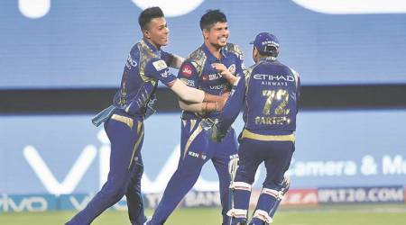 Karn Sharma: IPL 2017 auction's costliest Indian buy is also an MVP