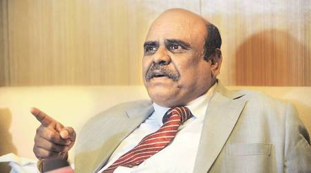 SC sends HC judge Karnan to jail for contempt, gags press on him