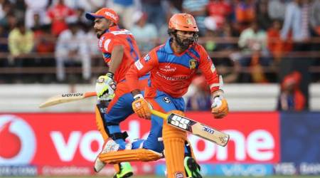 IPL 2017: It has been a disappointing season for Gujarat Lions, says Dinesh Karthik