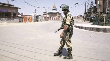 The new hardline in the Valley Part I: South Kashmir their roots, new militants tap into local anger