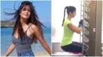 Katrina Kaif is insanely fit and insanely happy. See this video, photo to believe