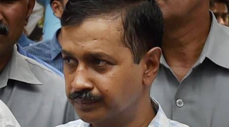 BJP demands Arvind Kejriwal quit in PWD scam
