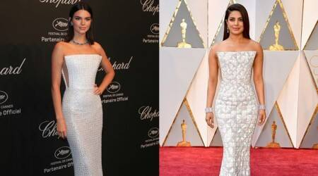 Priyanka Chopra or Kendall Jenner: Who wore the Ralph and Russo gown better?