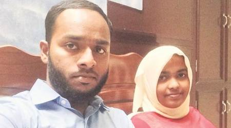 Kerala 'love jihad' case: Hadiya's father moves fresh application in Supreme Court for in-camera proceedings on Nov 27