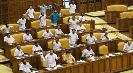 Kerala IAS officers, kerala, kerala IAS, IAS, IAS officer benched, kerala government, kerala news, indian epxress news