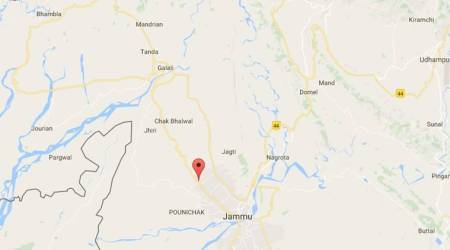 J-K: Pakistan Army violates ceasefire, kills porter in Keran sector