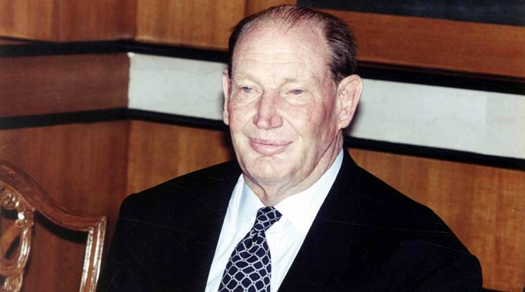 Kerry Packer became a revolutionary in the world of cricket when he  introduced the idea of World Series and signed some big cricketing names  for the same.