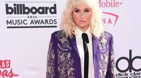Online trolls are worst bullies: Kesha