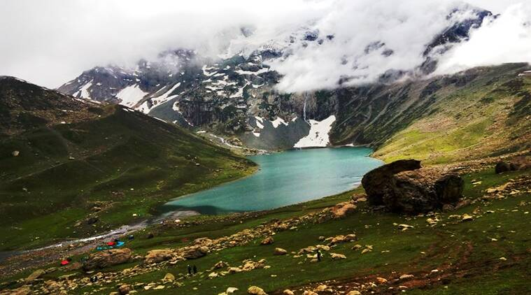 Thinking of doing the Kashmir Great Lakes Trek? Here's ...