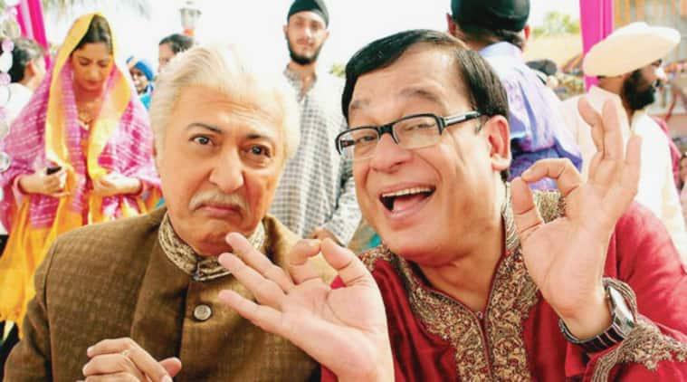 khichdi, khichdi stills, khichdi actors, khichdi cast, khichdi pics, khichdi tv show