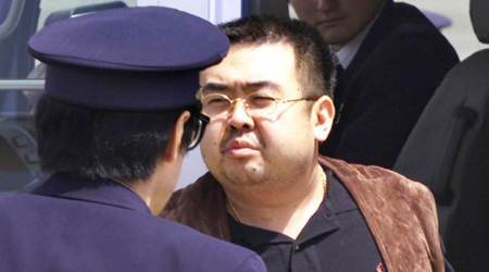 Kim Jong Nam murder case moves to Malaysian high court