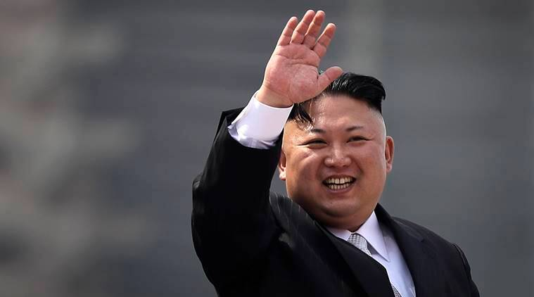 North Korea, Kim Jong un, North Korea nuclear weapons, Donald Trump, World news, Indian Express
