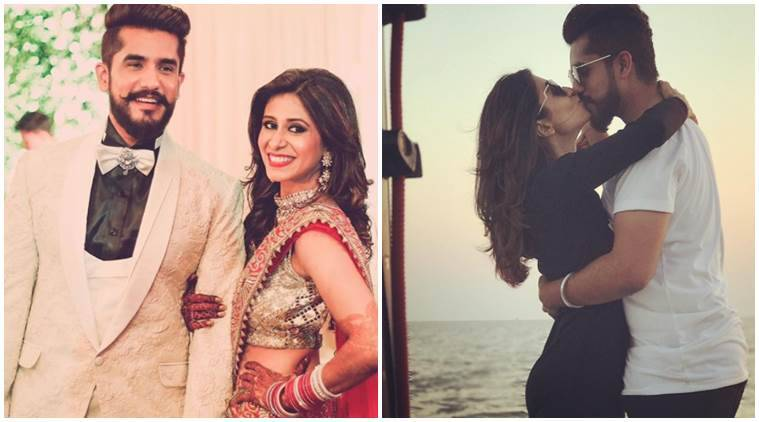 Kishwer Merchant, Suyyash Rai, Kishwer Merchant Suyyash Rai, Kishwer Suyyash kissing photo, Kishwer Suyyash photo