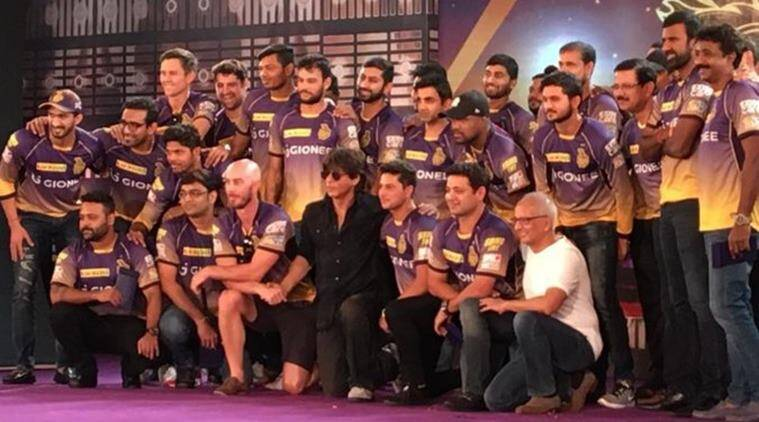 ipl 2017, shah rukh khan, srk, kolkata knight riders, kolkata, knight riders, srk ipl, shah rukh khan kkr, cricket news, cricket, indian express
