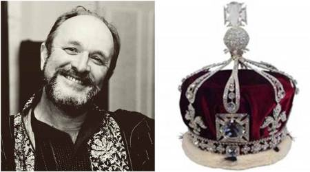 A tale of the most infamous diamond 'Kohinoor'