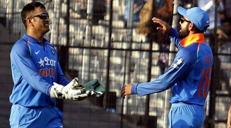 Virat Kohli, Virat Kohli India, India Virat Kohli, India vs Pakistan, Pakistan vs India, ICC Champions Trophy, ICC Champions Trophy 2017, sports news, sports, cricket news, Cricket, Indian Express