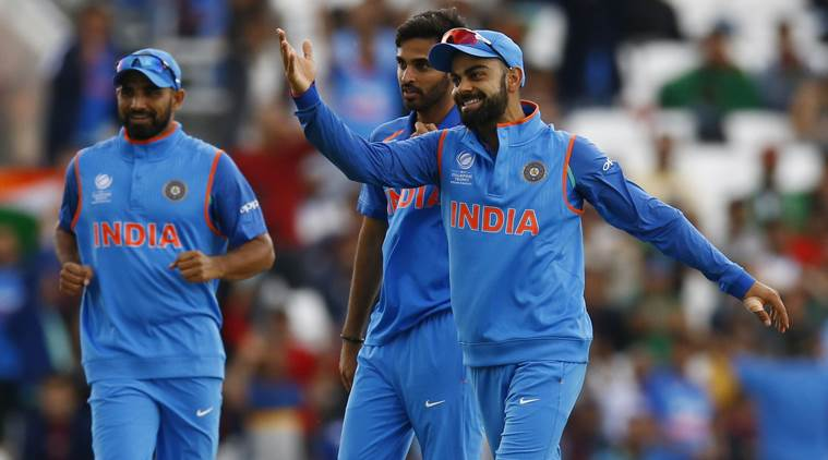 india vs bangladesh, ind vs ban, india vs bangladesh warm-up, champions trophy 2017, dinesh karthik, hardik pandya, cricket news, cricket, indian express