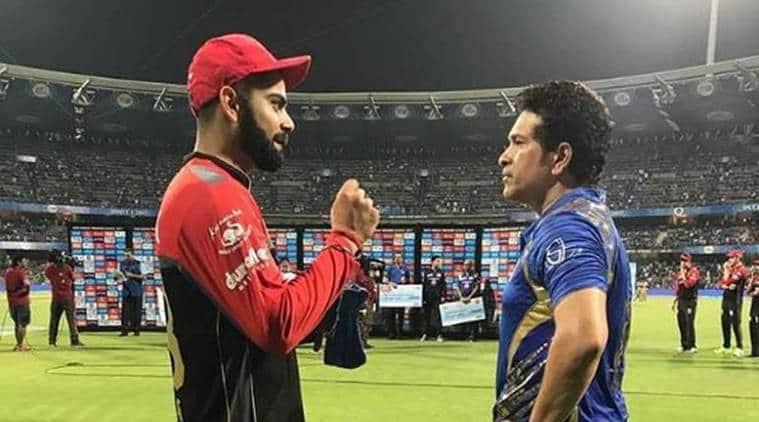 Rohit takes Mumbai to IPL play-offs
