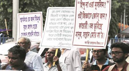'Violent protests may become trend in lead-up to 2019 Lok Sabhapoll'