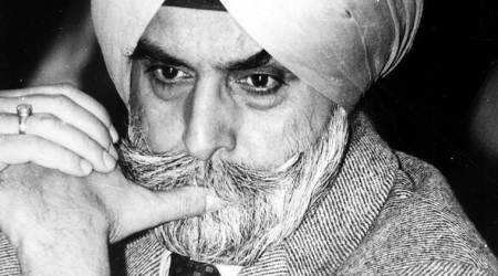 KPS Gill dies at 82: Supercop scripted own doctrine