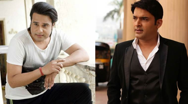 kapil sharma, The Kapil Sharma Show, The Kapil Sharma Show krushna abhishek, kapil sharma krushna abhishek, The Kapil Sharma Show trps, The Kapil Sharma Show  episodes, new show India Banega Manch, India Banega Manch auditions, India Banega Manch new show, India Banega Manch colors tv, The Kapil Sharma Show sony channel, sunil grover, krushna abhishek  India Banega Manch, krushna abhishek shows, kapil sharma shows, sunil grover shows, indian express news, entertainment news