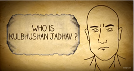 Kulbhushan Jadhav Case Backgrounder