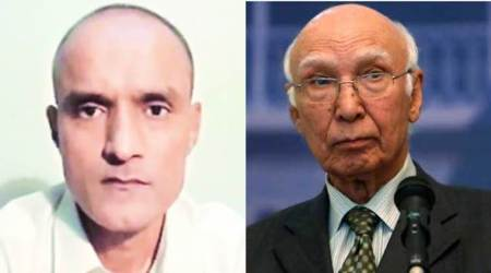 Kulbhusha jadhav, ICJ, Pakistan, Pakistan kulbhushan jadhav, International court of justice, Pak lawyers, Pak icj, india news, indian express news