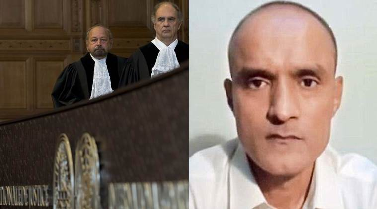 Kulbhushan jadhav, ICJ, Kubhushan jadhav verdict, ICJ verdict, International court of justice, India, Pakistan, Kulbhushan jadhav execution, ICJ full text, ICJ on Kulbhushan jadhav, india news, indian express news