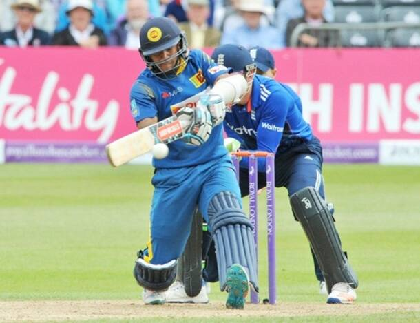 ICC Champions Trophy 2017: 'Underdogs' Sri Lanka have nothing to lose