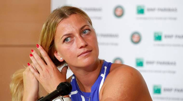 french open, roland garros, french open schedule, french open day 1, french open order of play, french open schedule day 1, roland garros day 1 schedule, tennis news, angelique kerber, Dominic Thiem, Petra Kvitova, sports news, indian express