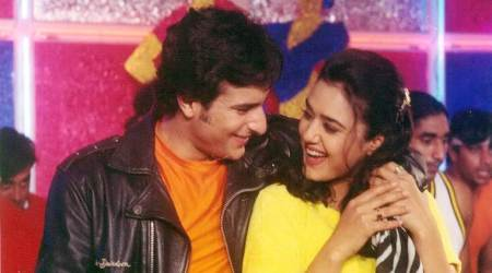 17 years of Kya Kehna: Preity Zinta gets nostalgic, Saif Ali Khan reveals why he doesn't watch the film now