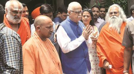Babri Masjid demolition case: Conspiracy charges against L K Advani, Murli Manohar Joshi, Uma Bharti