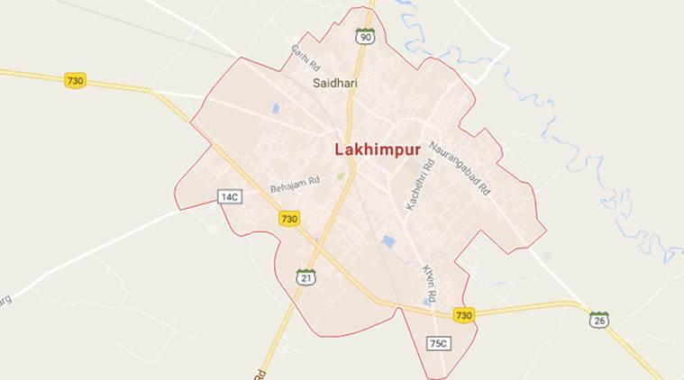 drown, ulla river, five youths drown, lakhimpur drowning, india news, latest news