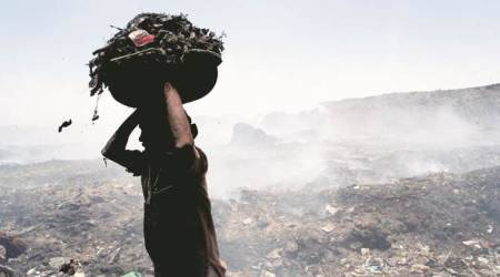 As garbage piles up in parts of city, PMC, state govt yet to find land for waste processing plants