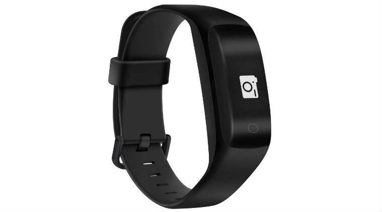 Lenovo launches a Smart Band with OLED display for Rs 1999